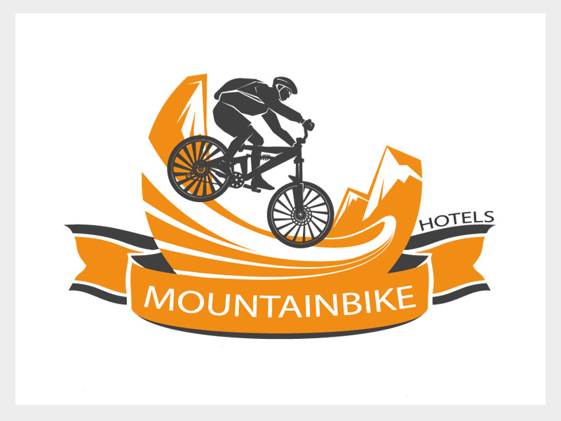 Int. Mountainbike-Hotels